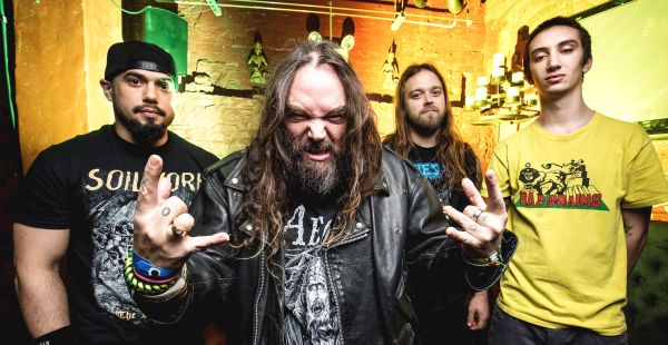 Soulfly announce UK dates (TWO MORE ADDED) / album release