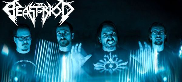Band of the Day: The Beast of Nod