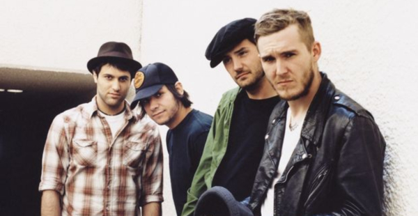 Album Review: The Gaslight Anthem – The '59 Sound Sessions
