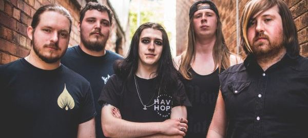Band of the Day: Wolves Don't Sleep