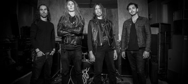 Band of the Day: Black Fast