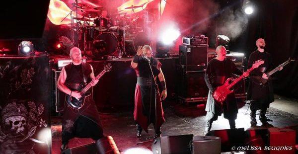 Album Review: Burshtyn – Chtonichasm