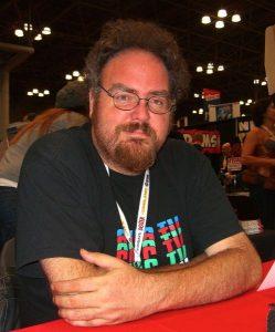 RIP Jon Schnepp (director, Metalocalypse) 1967 – 2018
