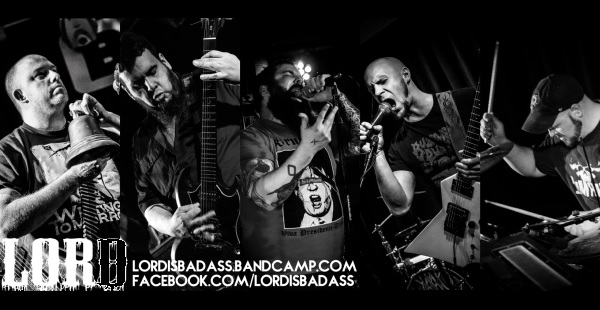 Band of the Day: LORD