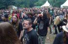Metal Days 2018: Day 1 (pre- pre-festival)