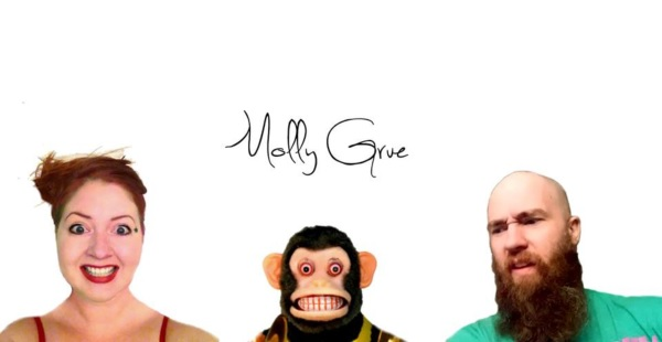 Band of the Day: Molly Grue