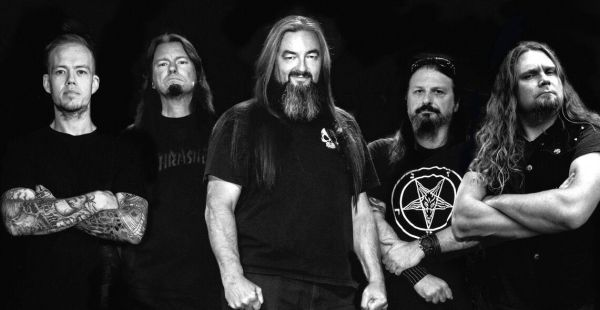 Interview: Onslaught (Bloodstock 2018)