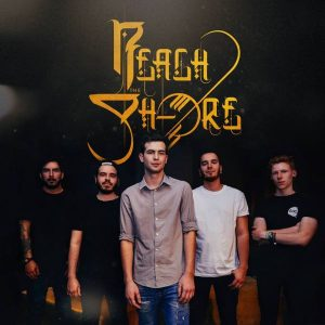 Band of the Day: Reach The Shore