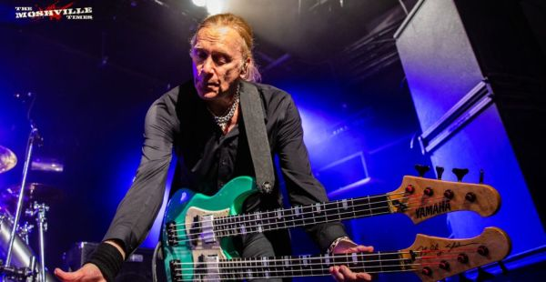 Gig Review: Sons of Apollo / Jay Wud, Belfast Limelight (July 3rd 2018)