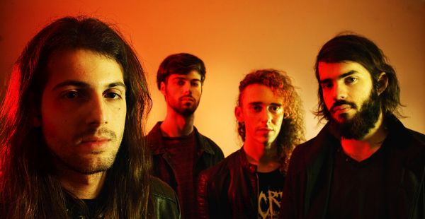 Band of the Day: Tales of Autumn