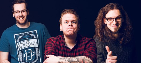 Band of the Day: The Parallax Method