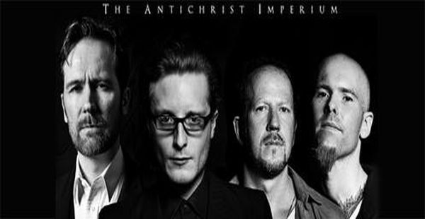 Interview: Matt Wilcock of The Antichrist Imperium