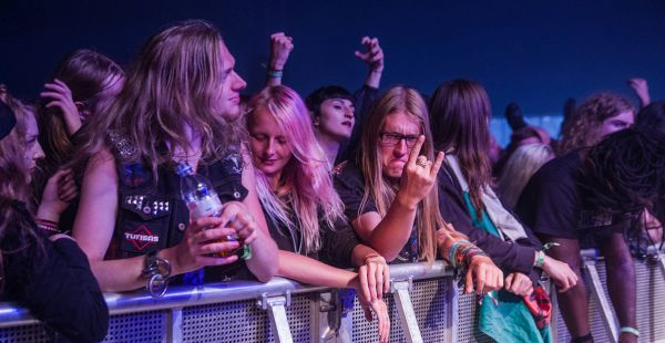Bloodstock 2018 – welcome to the madness! Thursday overview