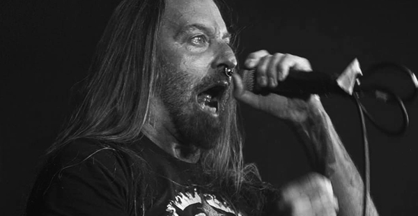 Gig Review: DevilDriver / Dead Label – Limelight, Belfast (14th August 2018)