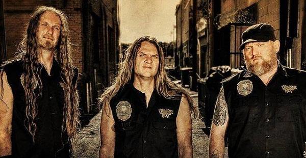 Album Review: Jungle Rot – Jungle Rot