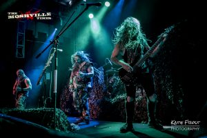 Soulfly (c) Katie Frost