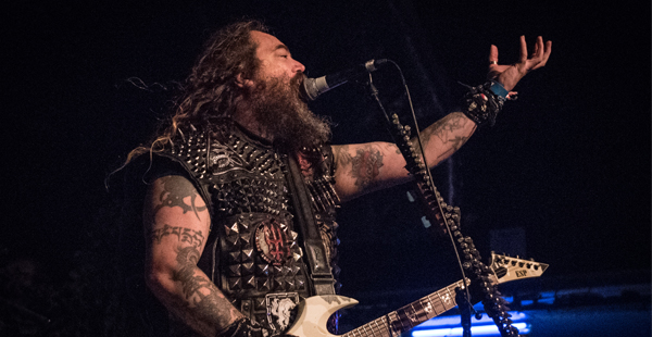 Gig Review: Soulfly / Death Remains / The Heretic Order – O2 Academy, London (6th August 2018)