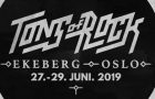 Tons of Rock confirm 2019 dates, new location