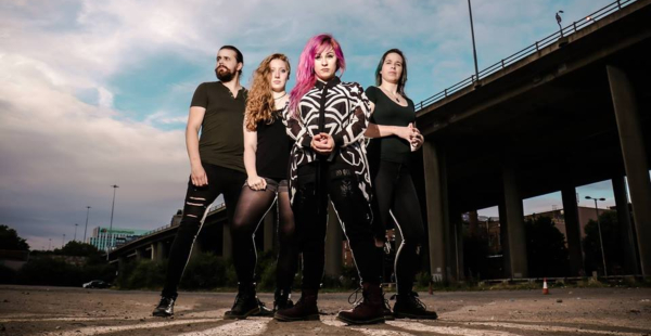 Altered Sky release new video and announce UK dates