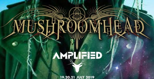Amplified 2019: Saturday headliners and more