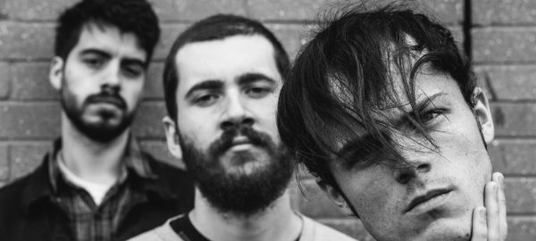 Band of the Day: Dead Ground