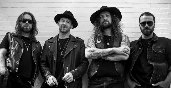 Album Review: Monster Truck – True Rockers
