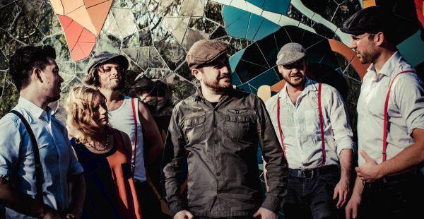 Album Review: Sir Reg – The Underdogs