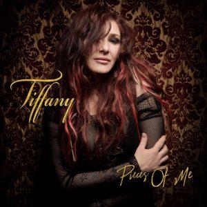 Album Review: Tiffany – Pieces of Me