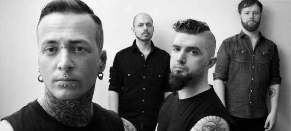 Band of the Day: Villainous