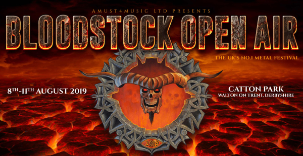 Bloodstock Festival 2019 adds more bands