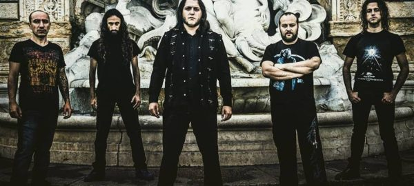 Band of the Day: Disease Illusion