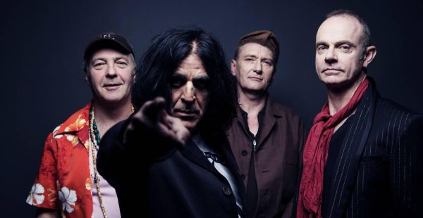 Competition: Win Killing Joke tickets for tour starting later this week!