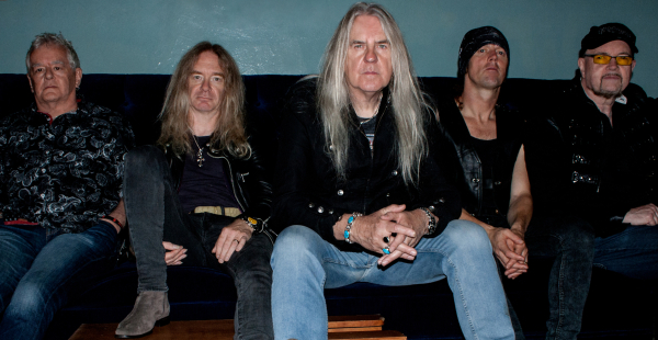 Gig Review: Saxon / FM / Wayward Sons – Barrowland Ballroom, Glasgow (18th October 2018)