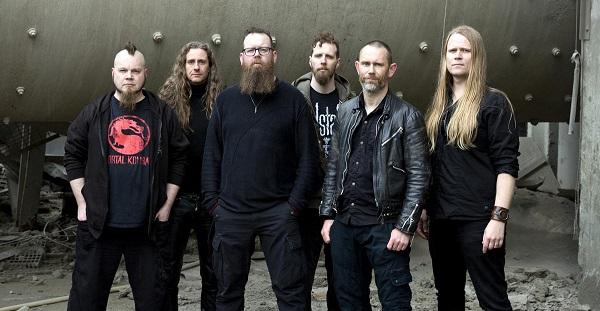 Album Review: Skálmöld – Sorgir