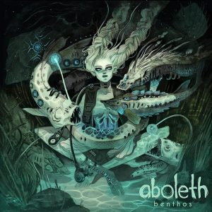 Band of the Day: Aboleth