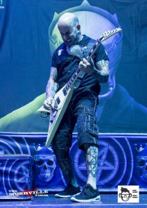 Anthrax (c) Lowrey Photography