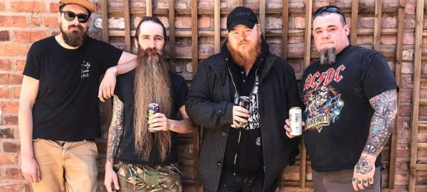 Band of the Day: Battalions