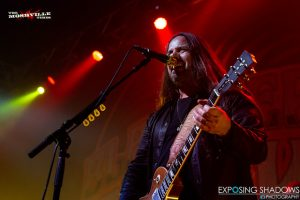 Blackberry Smoke (c) Exposing Shadows Photography