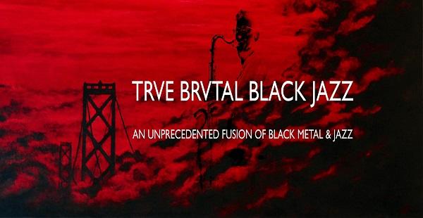 EP Review: Etienne Pelosoff – Trve Brutal Black Jazz