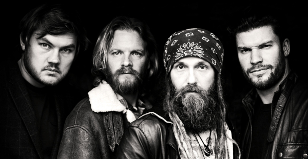 Band of the Day: Gallows Circus