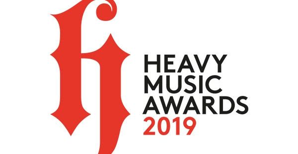Heavy Music Awards 2019 finalists announced