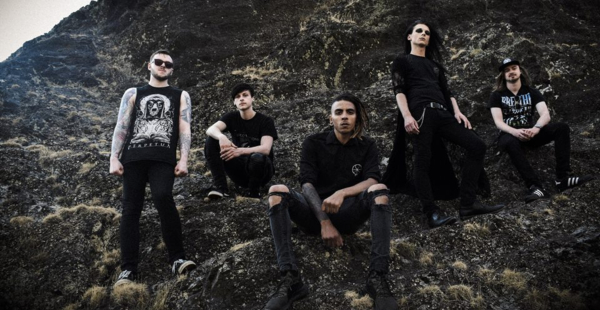 Band of the Day: Recall the Remains