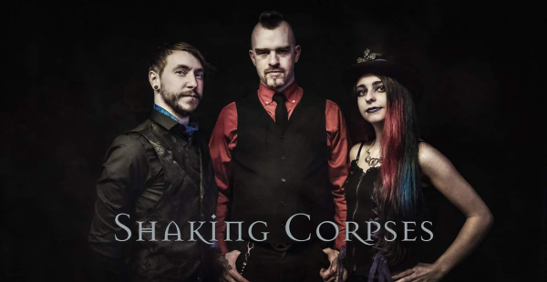 Band of the Day: Shaking Corpses