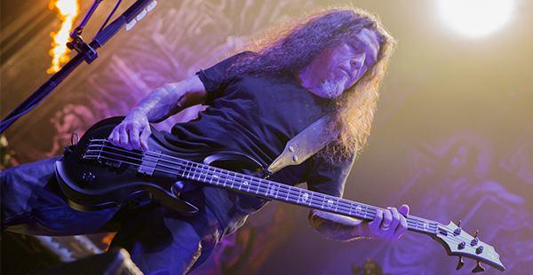 Gig Review: Slayer / Lamb of God / Anthrax / Obituary – SSE Hydro, Glasgow (12 November 2018)