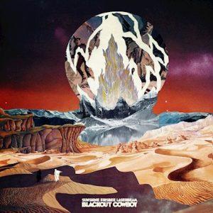 Album Review: Sunshine Frisbee Laserbeam – Blackout Cowboy