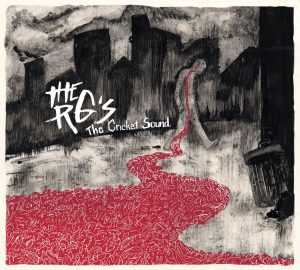 Album Review: The RG's – The Cricket Sound