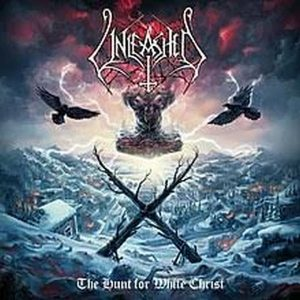 Album Review: Unleashed – The Hunt for White Christ