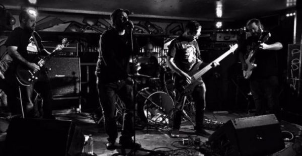 Band of the Day: Bad Blood Recovery