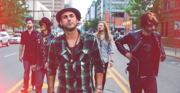 Band of the Day: Lovesick Radio