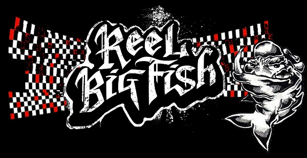 Interview: Saxl Rose and Johnny Christmas of Reel Big Fish